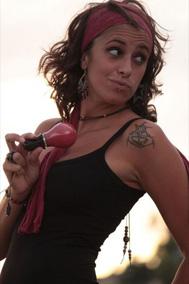María Peláez