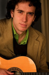 Diego Domingo