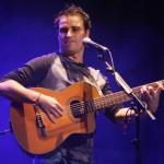 Actuación de Luis Quintana