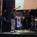 Actuación de Pedro Guerra