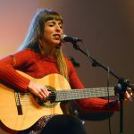 Actuación de Laura Campello